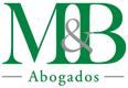 MB Abogados Logo
